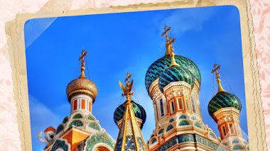 Pepo en Rusia