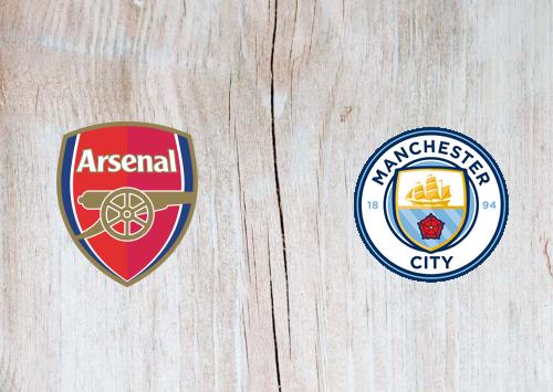 Arsenal vs Manchester City -Highlights 22 December 2020