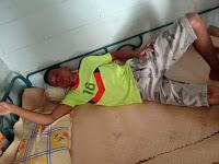 Kapten KM Camar Laut di Temukan di Pulau Bintuang