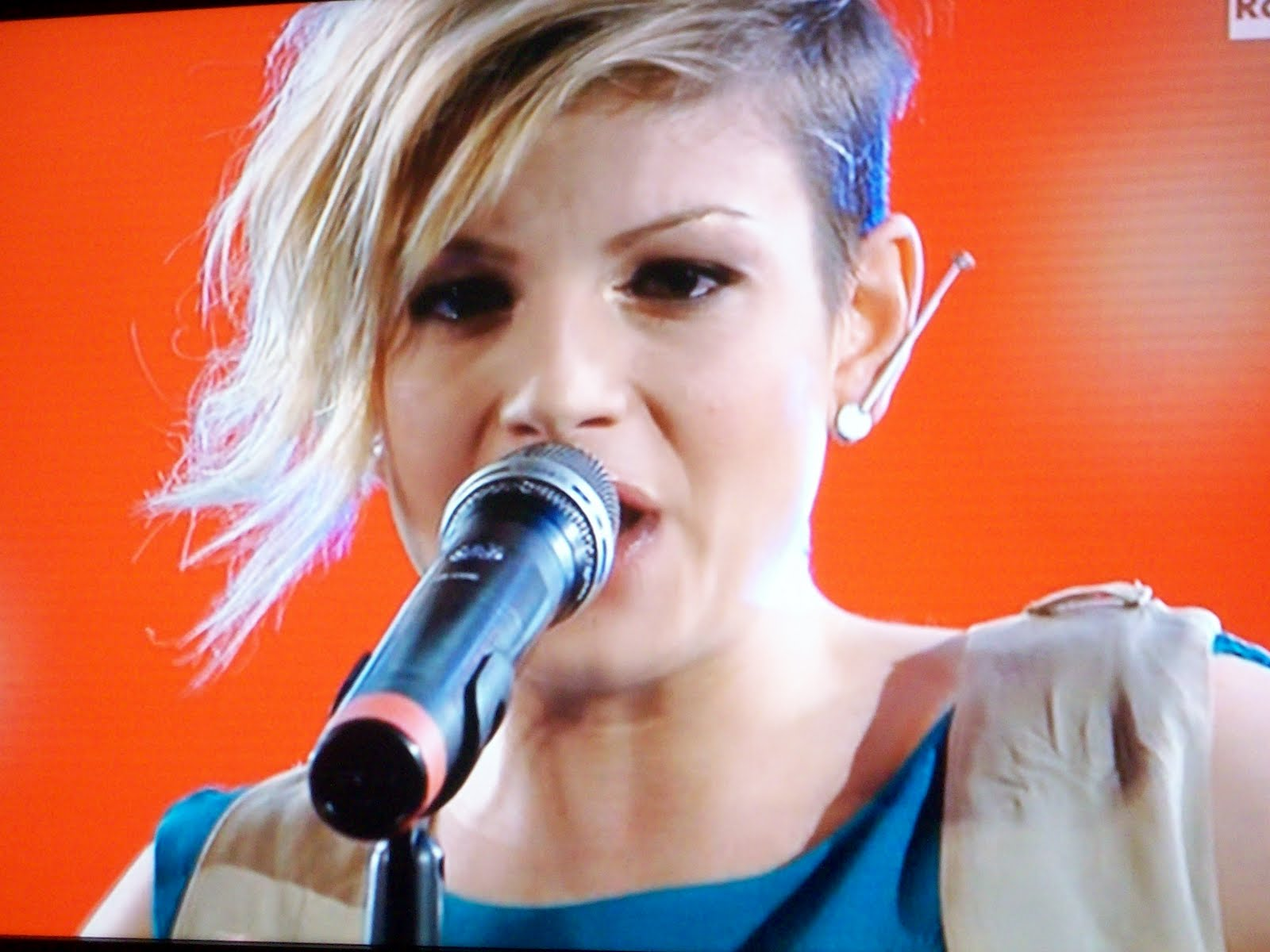 Is a cute Emma Marrone naked (14 photos), Sexy, Fappening, Selfie, bra 2015