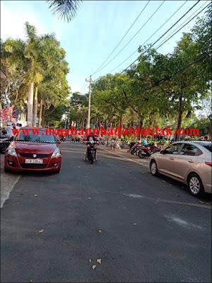 Bán đất đường Y Út Niê Buôn Ma Thuột 4 tỷ 150 triệu