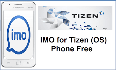 IMO for Tizen Phone
