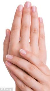 लम्बी उँगलियाँ (Long Fingers) और  हथेली (Palm) Hast Rekha Gyan