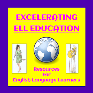 March 2016 Excelerating ELL Education link up: The seasons, Shakespeare, Roman gods/myths & Latin roots of English words | The ESL Connection