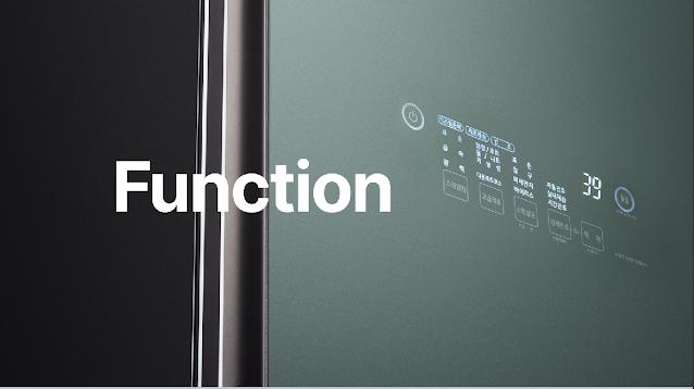 Máy giặt hấp sấy LG Styler S5GFO với các tính năng công nghệ tiên tiến