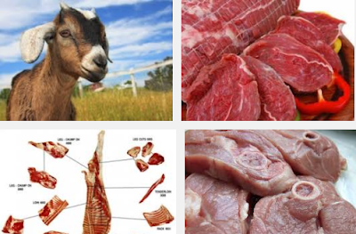 You Must Know Of The Amazing Health Benefits Of Goat Meat - Healthy T1ps