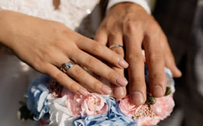 Customs and traditions of marriage in Egypt