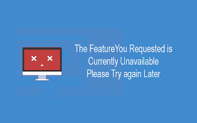 Mengatasi Error header channel youtube