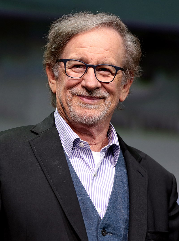 Steven Spielberg: Top 10 Famous and Best American Movie Directors
