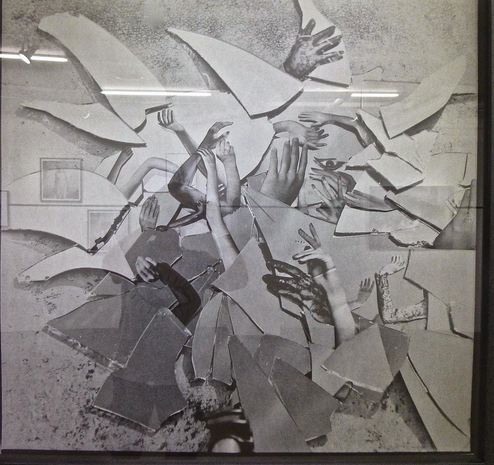 What Are Contemporary: DriveByCuriosity: Contemporary Art: Unconscious Lens