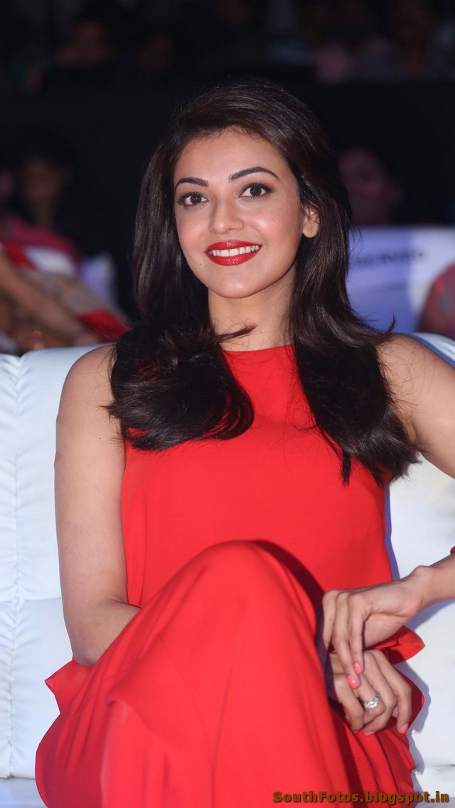 Kajal Agarwal Sexy Photo Gallery