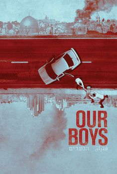 Our Boys 1ª Temporada Torrent – WEB-DL 720p/1080p Dual Áudio<