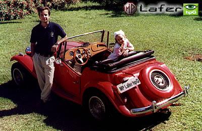 Imagem publicada originalmente no antigo site MP Lafer hpG em agosto de 2001.