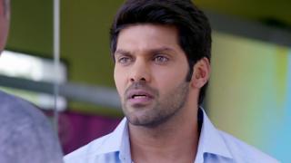 Download Gajinikanth (2018) Hindi Dubbed HDRip 720p | MoviesBaba 4