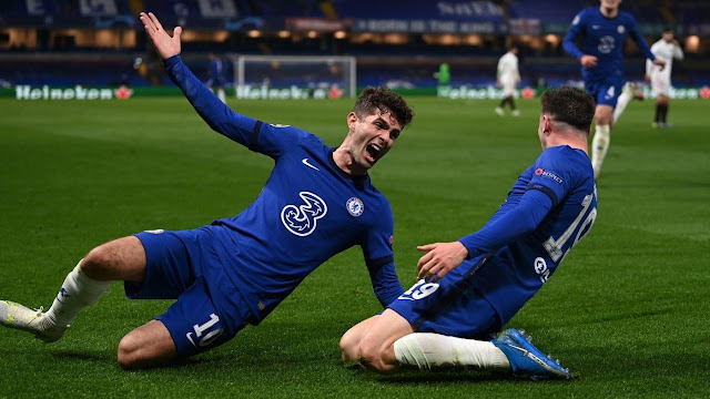 Cesc Fabregas sends message to Chelsea FC after 2-0 win over Real Madrid