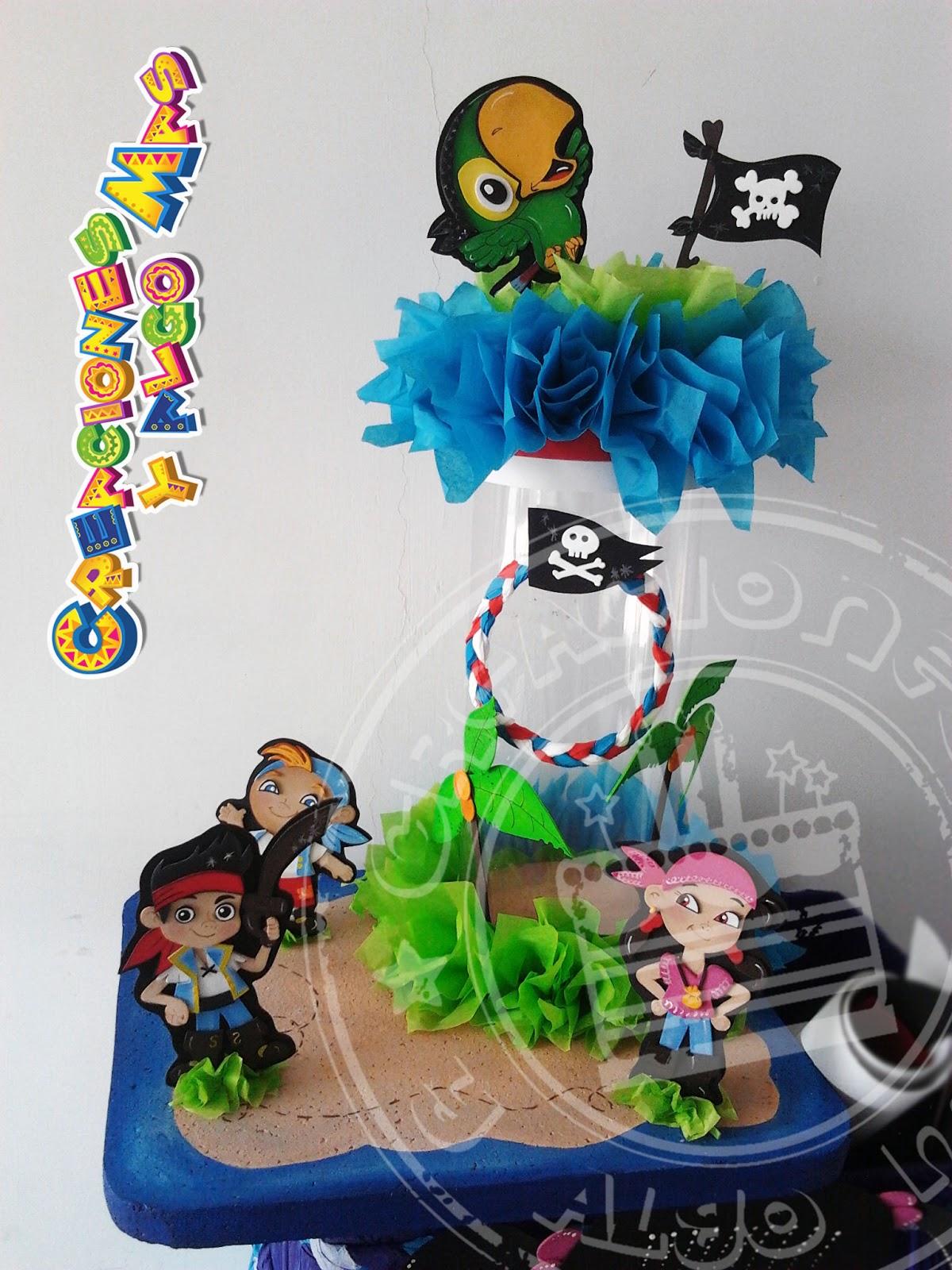 Fiesta jake y los piratas de nunca jamas jake and party for Yei y los piratas de nunca jamas