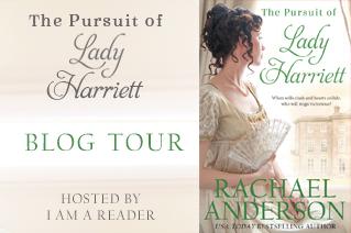 https://rusticreadinggal.blogspot.com/2017/09/the-pursuit-of-lady-harriett-by-rachael.html