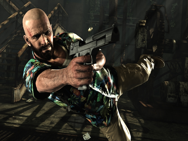 Download Max Payne 3 Game Setup Exe