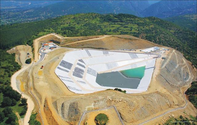 Θεσπρωτία: Πολλές οι εκκρεμότητες με τη διαχείριση των σκουπιδιών στη Θεσπρωτία...