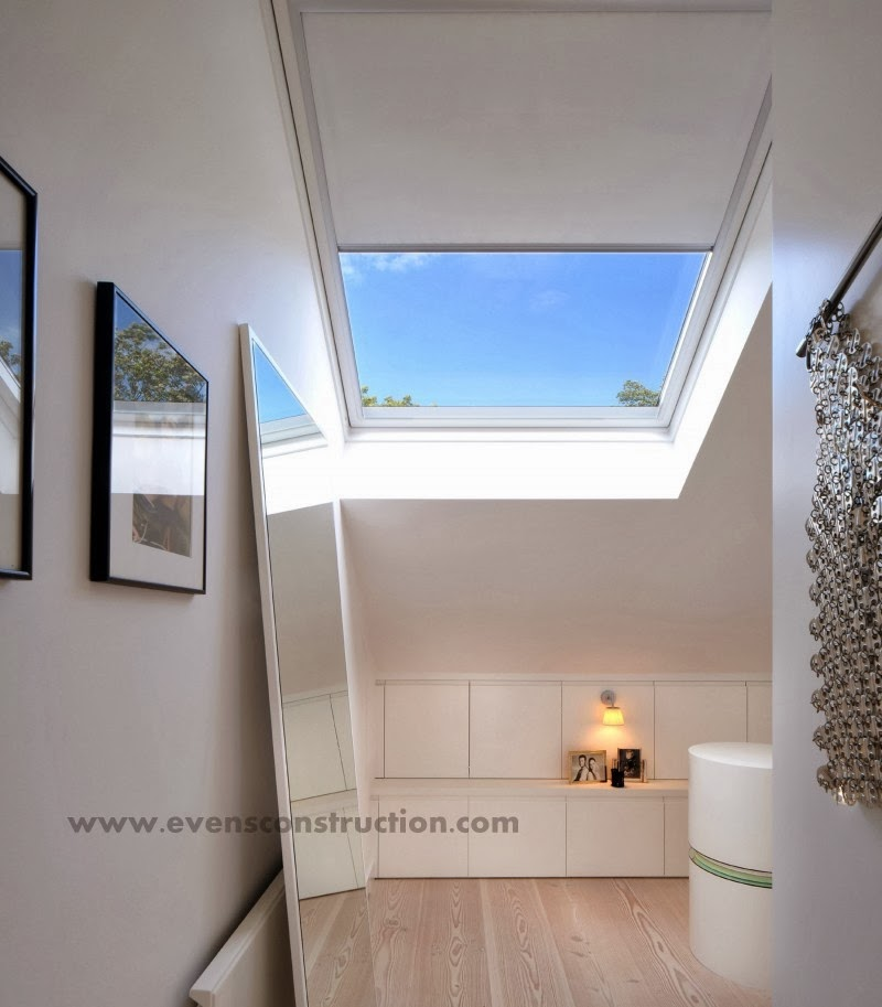 Skylights : New Trends