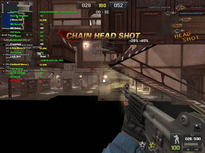 Pekalongan Cheats Point Blank INA