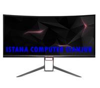 Monitor Komputer LED 34 Inch