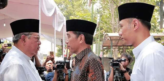Arief Poyuono: AHY Gagal Jadi Menteri Karena SBY Mencla-Mencle