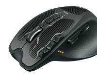 3 Mouse Gaming Wireless Logitech Terbaik