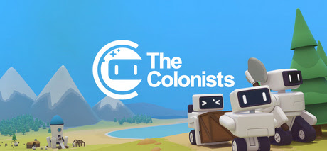 The Colonists-GOG