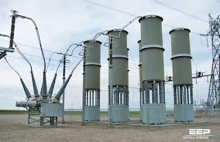 ماهي ظاهرة فيرانتي في خطوط نقل الطاقة ؟؟