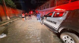 Adolescente é morto com cerca de 06 tiros no bairro Santo Antonio em Mossoró