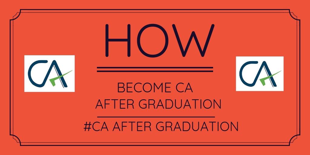 Ca After Graduation