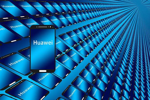 Kapan OS Huawei Siap Meluncur?