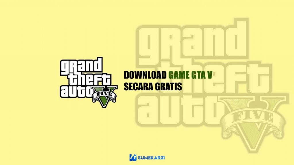 GTA 5 Gratis di Epic Games Store: Inilah Cara Mengunduhnya