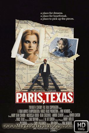 Paris, Texas [1080p] [Latino-Ingles] [MEGA]