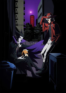 Kyuuketsuki Sugu Shinu (The Vampire Dies in No Time).