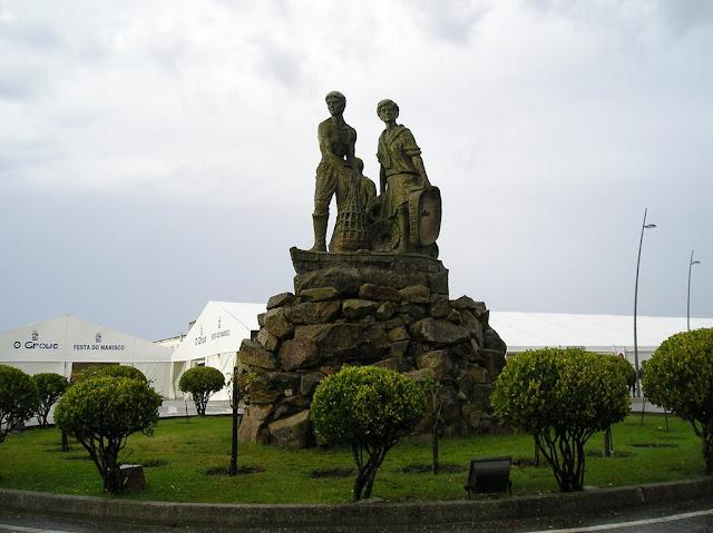O Grove (Pontevedra).