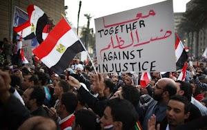 Marxisme dan Revolusi Arab