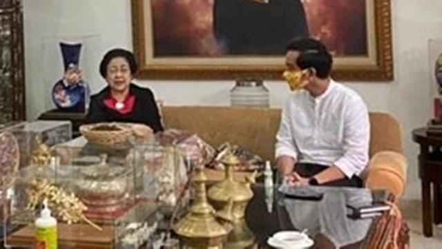 Megawati: Mau Jadi Calon Kepala Daerah Harusnya Masuk Dulu ke DPRD dan DPR
