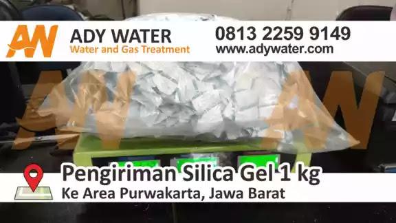 Jual Silica Gel di Denpasar,