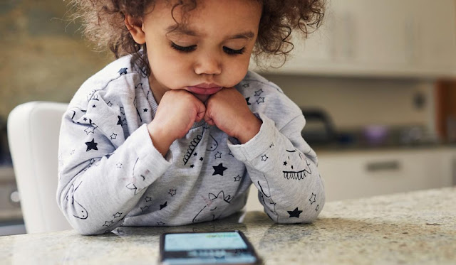Aula online para educação infantil não funciona