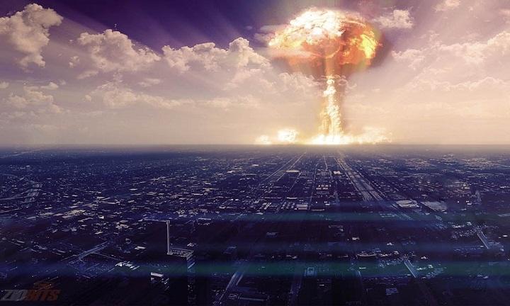 Penemu Bom Atom Percaya, di Zaman Dulu Ada Bom Nuklir yang Lebih Dahsyat