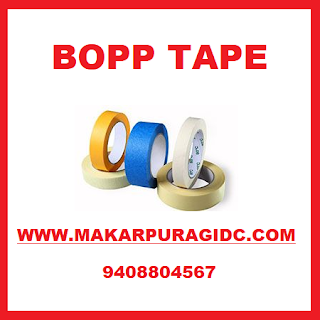 BOPP Tape MAKARPURA GIDC