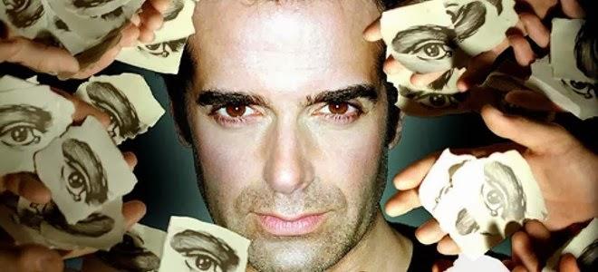 Ο Ντέιβιντ Κόπερφιλντ διδάσκει μαγικά τρικ on camera σε ρεπόρτερ της WSJ [βίντεο]