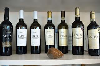 Etichette vino wine winelabels