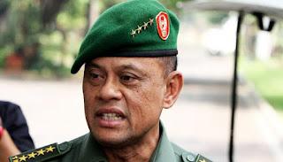 Panglima TNI Mendapat Banyak Desakan Untuk Segera Copot Danlanud Soewondo
