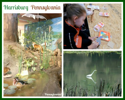 15+ FREE Things to Do with Kids in Harrisburg Pennsylvania