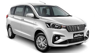 Maruti Suzuki's new Ertiga to be launched this day in India