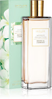 Eau de Toilette Women's Collection Sensual Jasmine
