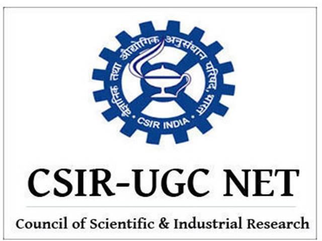 CSIR UGC NET December 2019 Examination, Apply Online